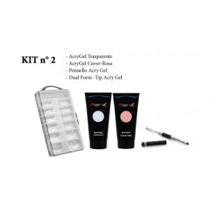 Kit Acrygel N° 2