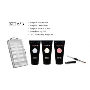 Kit Acrygel N° 3